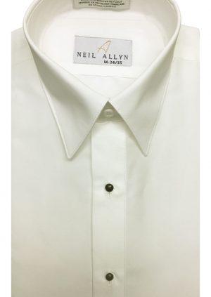 Ivory Dress-Shirt