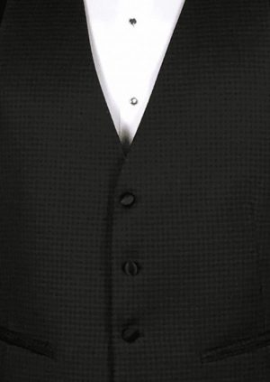 Ike Behar Ashton Vest
