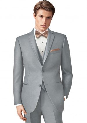 Grey-Slim-Wedding-Tuxedo