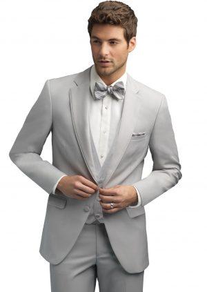 Silver-Grey-Wedding-Tuxedo