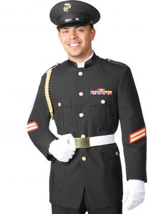 Black-Cadet-Quinceanera