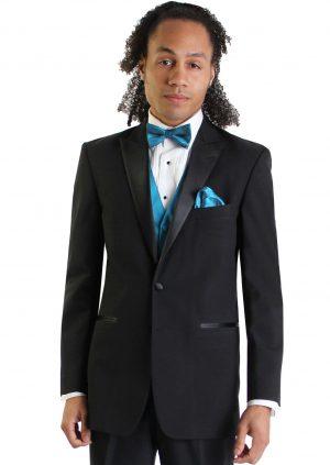 Black-Peak-Lapel-Prom-Tuxedo