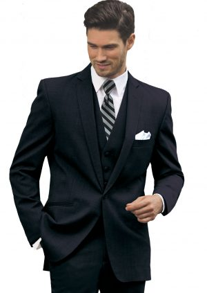Black-Slim-Fit-Wedding-Suit