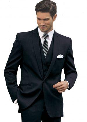 Black-Slim-Fit-Wedding-Suit
