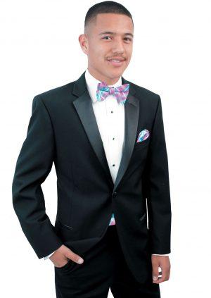 Black-Slim-Prom-Tuxedo