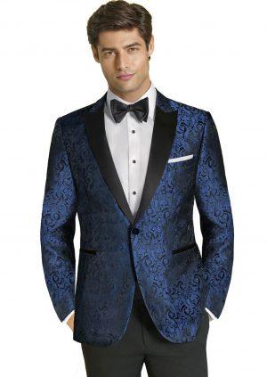 Blue-Paisley-Tuxedo