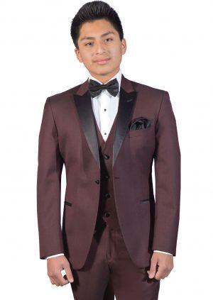 Burgundy-Prom-Tuxedo