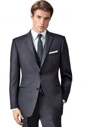 Charcoal-Grey-Wedding-Suit