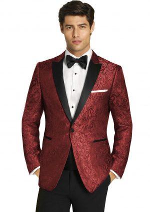 Red-Paisley-Tuxedo