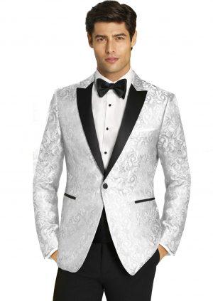 White-Paisley-Tuxedo